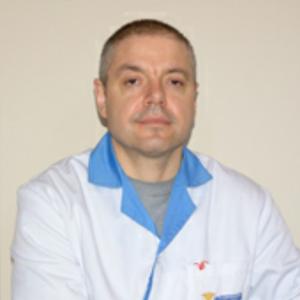 Василий Васильевич Мура