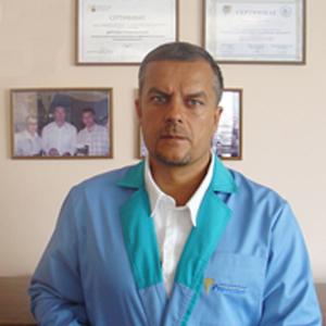 Хижняк Виктор Степанович
